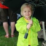 Joyful Child: Eagan Art Festival 2011