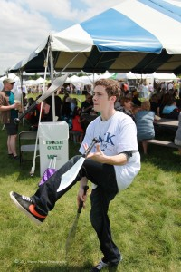 Eagan Art Fesitval: The Juggler