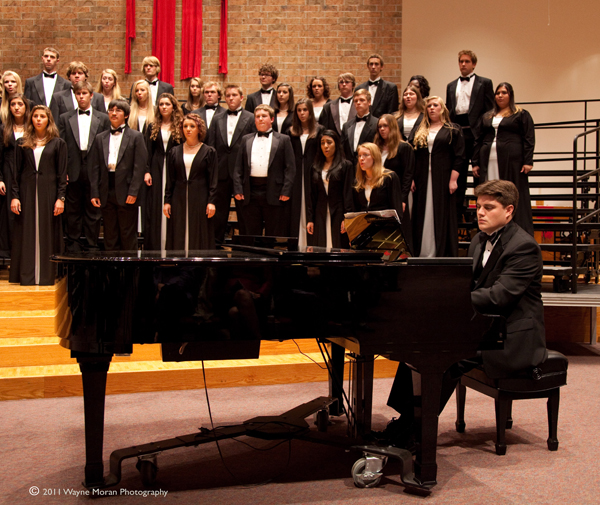 Dakota Valley Choral Festival 2011 - Apple Valley