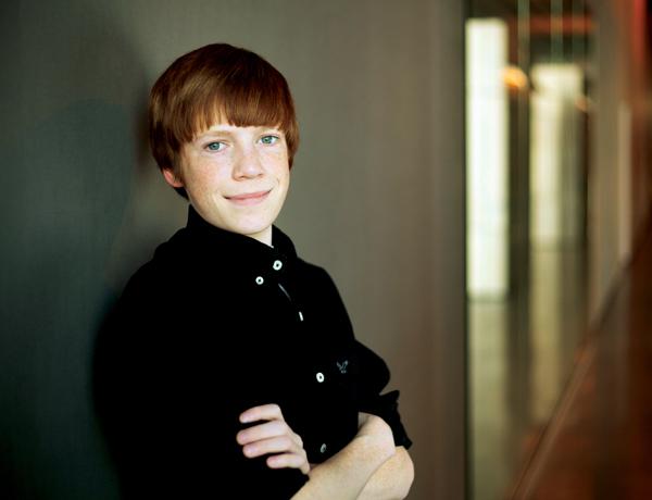Josh portraits