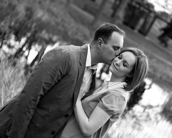 Shana and Tom Engagement