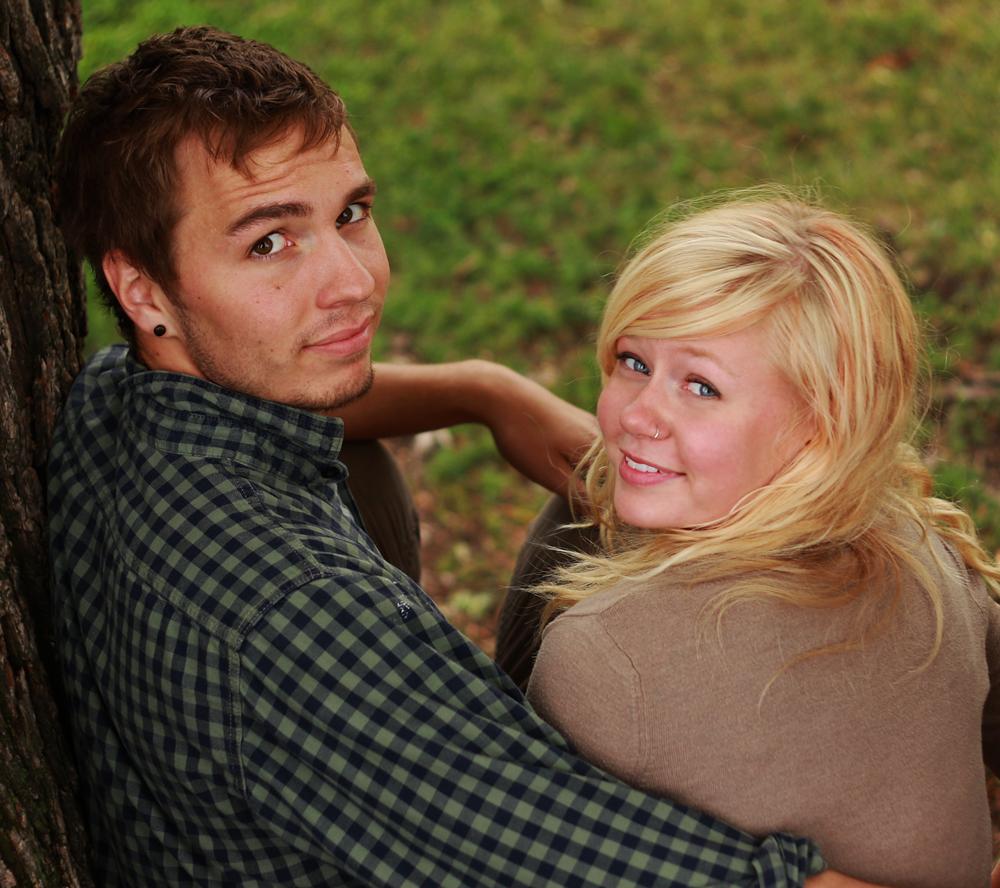 Michael and Danae