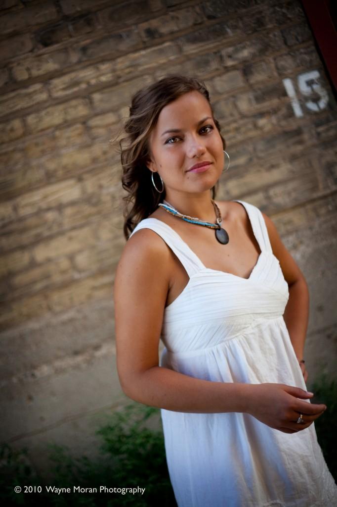 Maggie Benson Photo Session