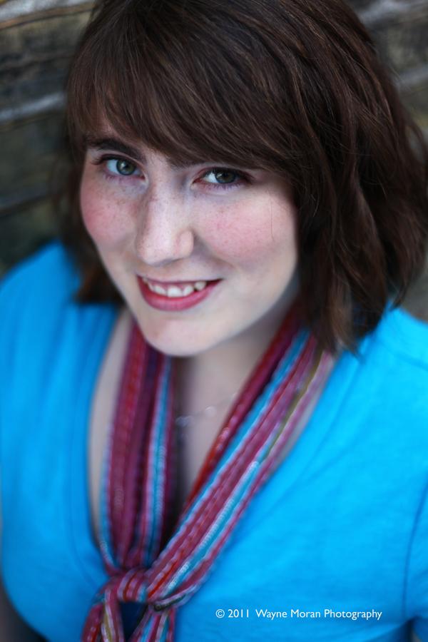 Emily Sr Portraits