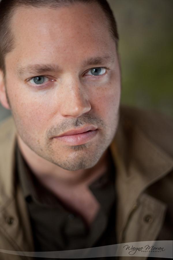 Mark Quinley Wayne Moran Photography