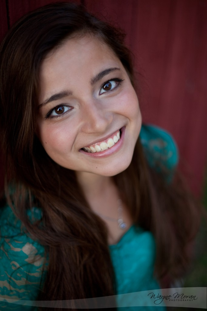 Eagan Senior Portrait Photographer Alyssa Oakmas Session