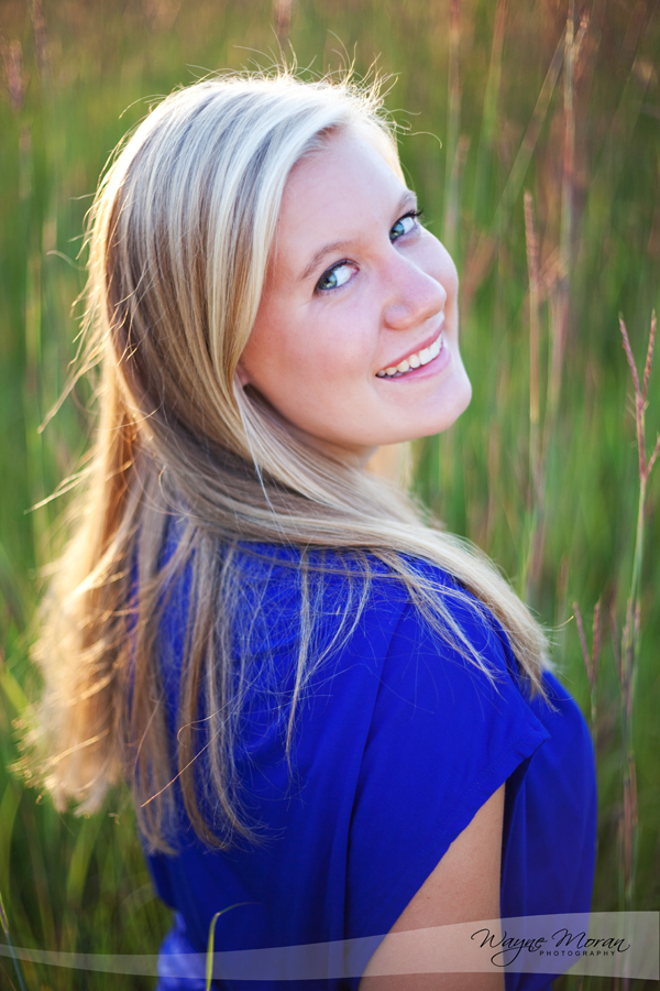 Senior Portrait Photography Eagan