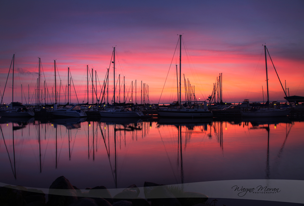 Bayfield Wisconsin Photography Adventure Wayne Moran Fine Art Photography