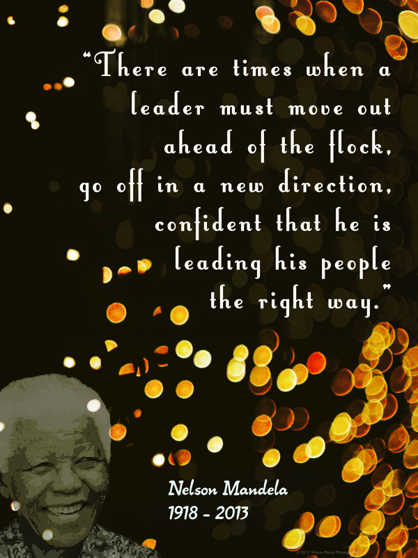 Nelson Mandela Short Biography Best Quotes by Nelson Mandela
