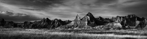 Wayne Moran Photogrphy, Badlands