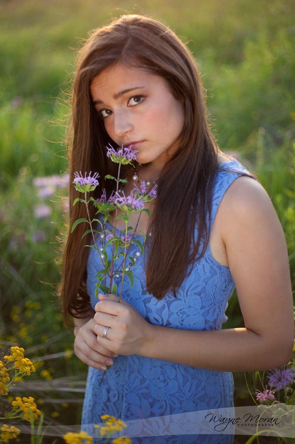 High School Portraits Eagan